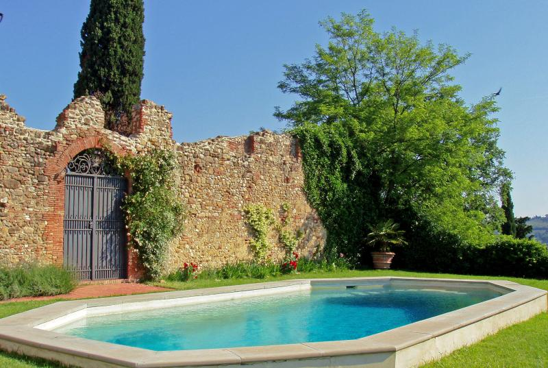Private pool - Large villa rental Tuscany - BFY13475 - San Casciano in Val di Pesa - rentals