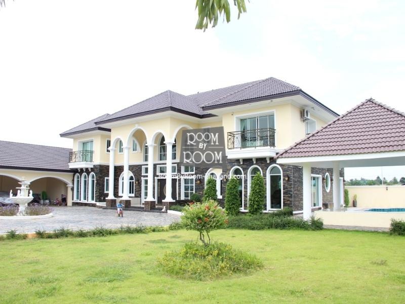 Villas for rent in Khao Tao: V6138 - Image 1 - Khao Thong - rentals