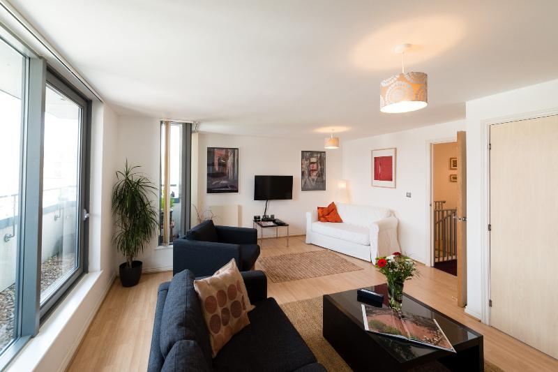 Walk House Penthouse - Image 1 - Brighton - rentals