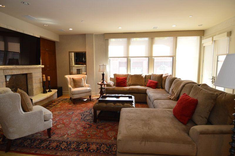 living (1).JPG - Obermyer Place Unit 102- Park - Aspen - rentals