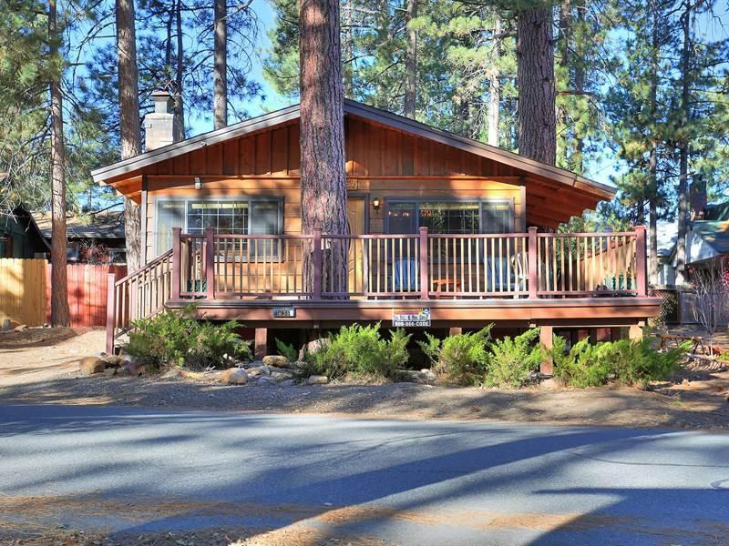 Casa Catalina #667 - Image 1 - Big Bear Lake - rentals