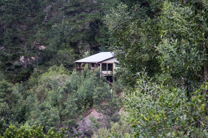 Tree-top HONEYMOON AND GET-AWAY COUPLES UNIT - - HONEYMOON AND GET-AWAY COUPLES..GARDEN ROUTE SO - Knysna - rentals