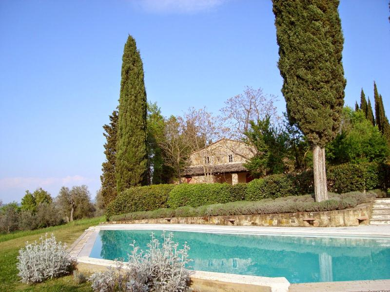 Casal d'Asso - Image 1 - San Giovanni d'Asso - rentals