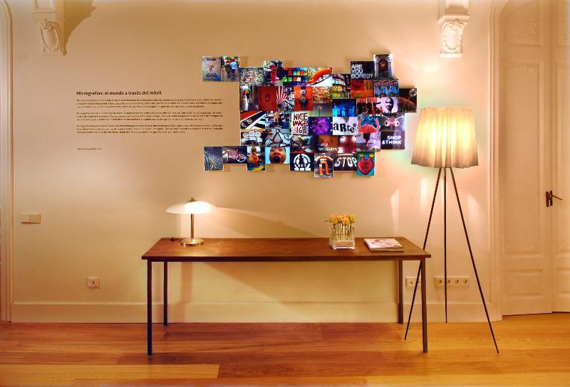 White Stylish Suite Paseo de Gracia - Image 1 - Barcelona - rentals