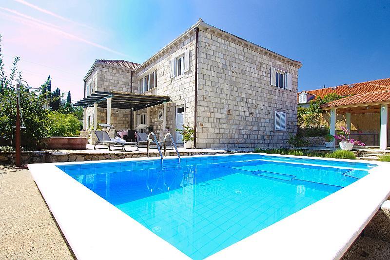 Villa Aquarius - Image 1 - Dubrovnik - rentals
