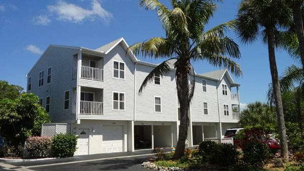 Cove at Sandy Pointe 202A - Image 1 - Holmes Beach - rentals