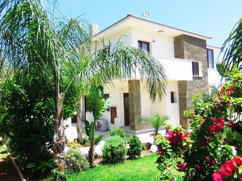 Villa Demetra - Image 1 - Protaras - rentals