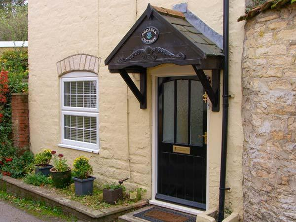 ORCADIA COTTAGE, woodburner, WiFi, character cottage in Sturminster Newton, Ref. 916146 - Image 1 - Sturminster Newton - rentals