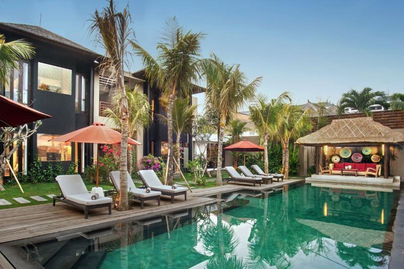 Seminyak Villa 3618 - 5 Beds - Bali - Image 1 - Seminyak - rentals
