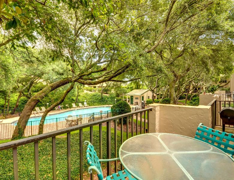 409 3 bed 3 bath sailmaker townhome - Image 1 - Amelia Island - rentals