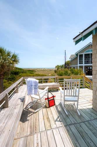 Grande's View - Image 1 - Bald Head Island - rentals