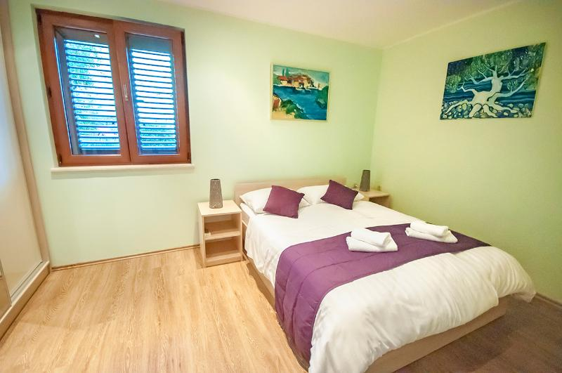 GUESTHOUSE ANA - Image 1 - Mlini - rentals