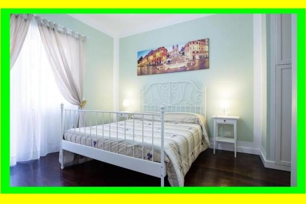 CR964 - Vaticano Longhi Holidays House - Image 1 - Rome - rentals