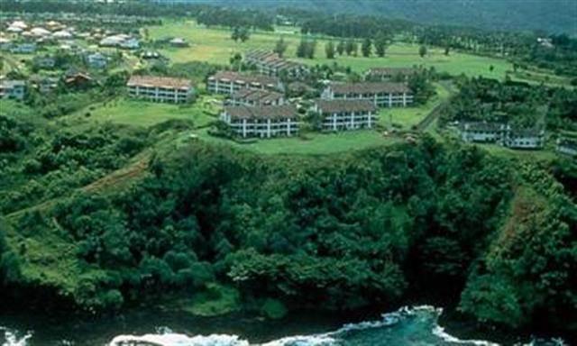 Cliffs at Princeville #3201 Beautiful, comp WIFI! - Image 1 - Princeville - rentals
