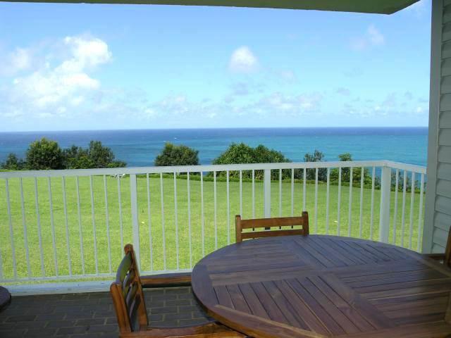 Cliffs at Princeville #8203-Oceanbluff 4 Bedroom! - Image 1 - Princeville - rentals