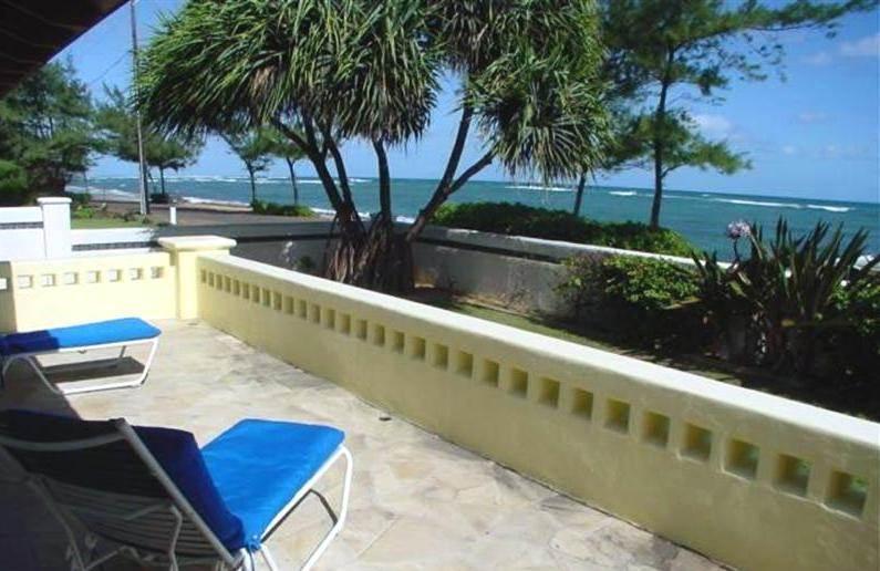 """""""Heavenly Beach Home"""" w/AC! Bike Path! - Image 1 - Kapaa - rentals"""