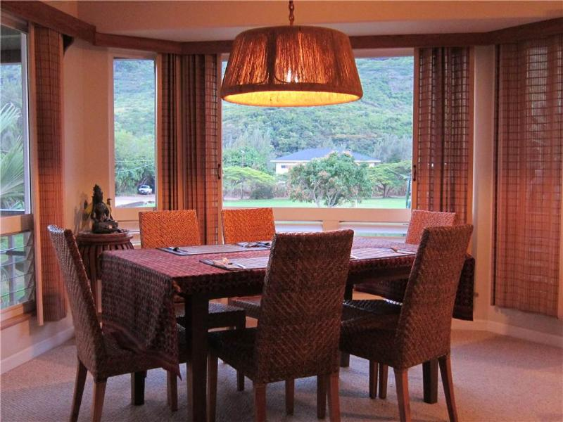 Na Hoa River HomeTVNC#1313/COZY country home! - Image 1 - Lihue - rentals