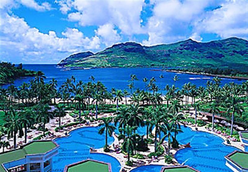 Pali Kai  Cottage 17A-Marriot Pool/Golf/Spa!! - Image 1 - Lihue - rentals