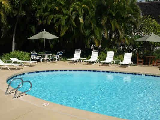 Plantation Hale J-8 Air Conditioned! 3 POOLS! - Image 1 - Kapaa - rentals