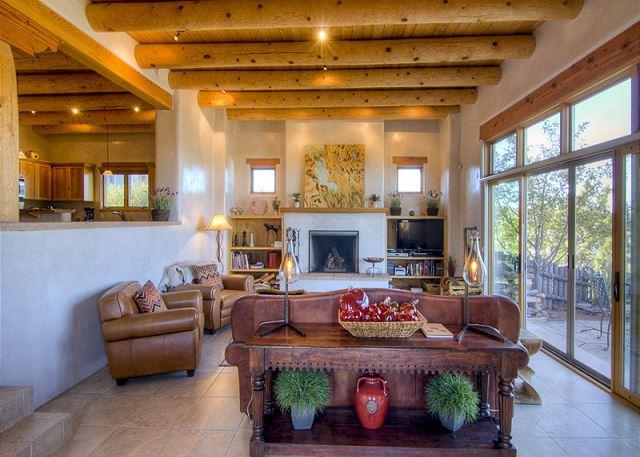 BISHOPS LODGE VILLA CORAZONES - Image 1 - Santa Fe - rentals
