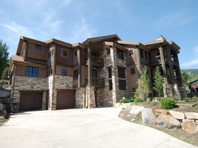 685 Rossi Hill #B - Image 1 - Park City - rentals
