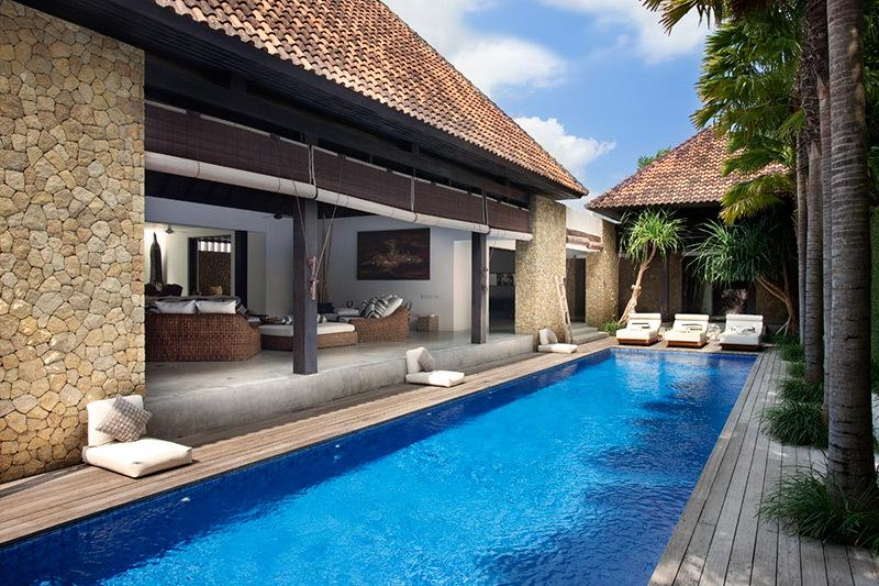Canggu Villa 3171 - 4 Beds - Bali - Image 1 - Canggu - rentals