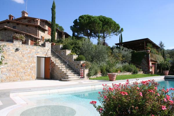 Villa in Amore da Napoli | Rent Villas | Classic Vacation - Image 1 - Greve in Chianti - rentals
