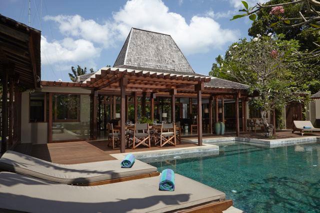 Batu Belig Villa 3450 - 4 Beds - Bali - Image 1 - Canggu - rentals