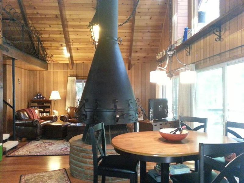 Creekside Lodge - Image 1 - Idyllwild - rentals
