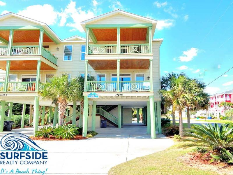 Loggerhead Lodge - Image 1 - Garden City Beach - rentals