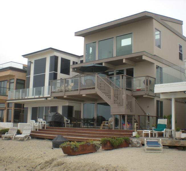 Beach House on the Sand - Family Beach House on the Sand - 5 Bed/3 Bath 065 - Capistrano Beach - rentals