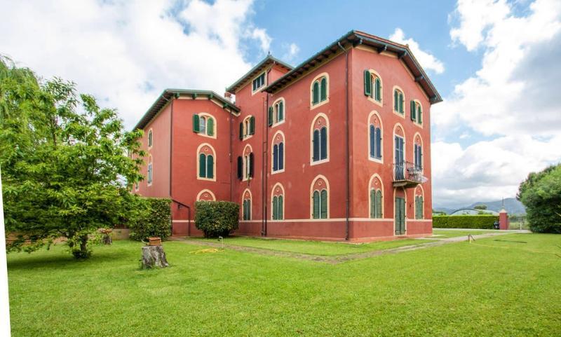 La Rossa - Apartment La Rossa - Lido Di Camaiore - rentals