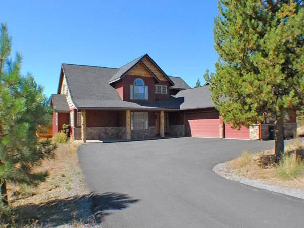 16539 Beaver Drive - Image 1 - Bend - rentals