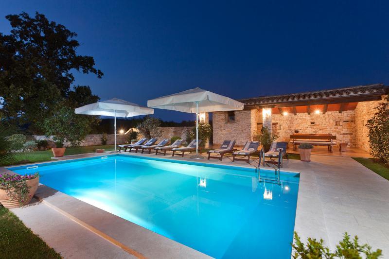 Villa San Vincenzo - Image 1 - Svetvincenat - rentals