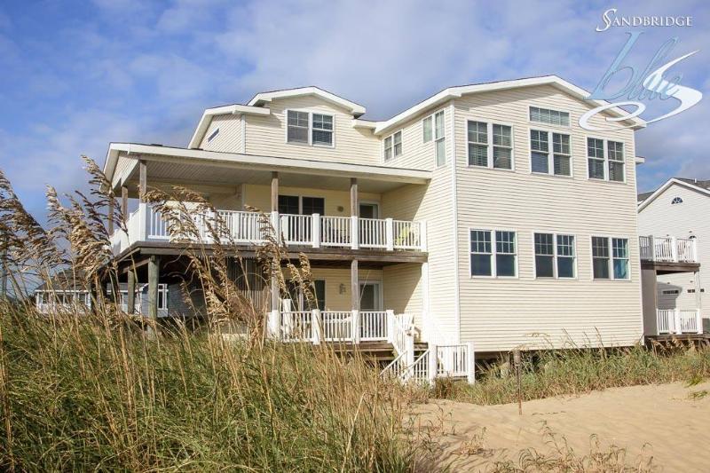 Oceans 11 - Image 1 - Virginia Beach - rentals