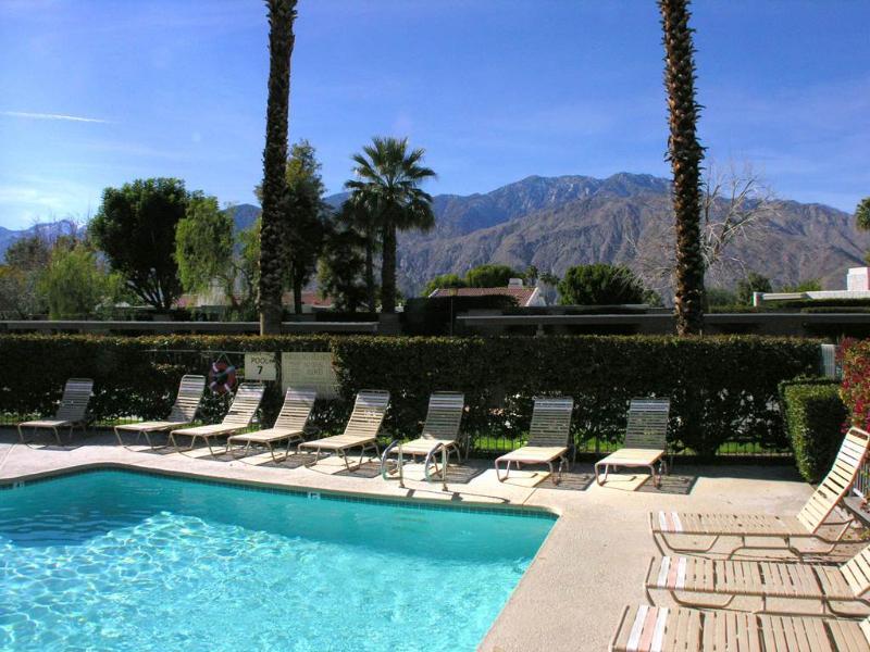 Mesquite Trendy - Image 1 - Palm Springs - rentals