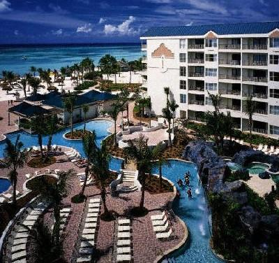 Marriott Aruba Surf Club. All weeks, best rates! - Image 1 - Palm Beach - rentals