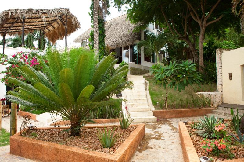 Tropical Ocean View Villa - Image 1 - Las Terrenas - rentals