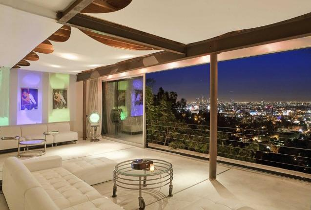 Hollywood Sky Contemporary - Image 1 - Los Angeles - rentals