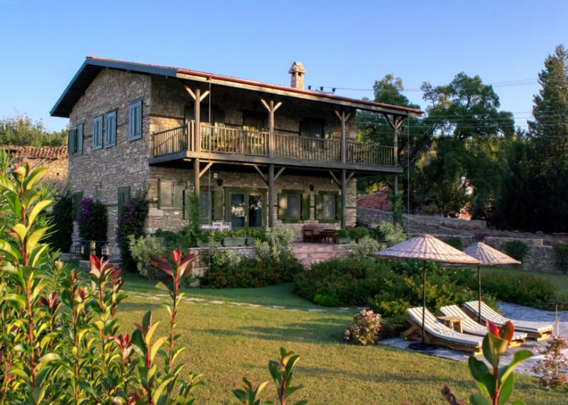 Charming Villa Seki with Pool near Antalya - Image 1 - Antalya - rentals
