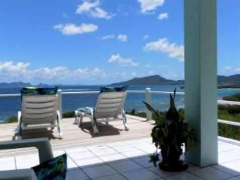 Seaclusion Suites - Carriacou - Seaclusion Suites - Carriacou - Carriacou - rentals