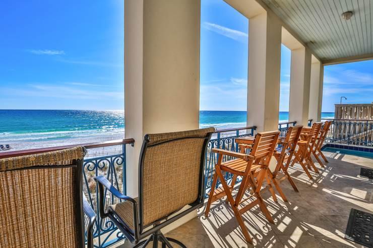 Bella Beach - Image 1 - Miramar Beach - rentals