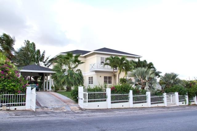 Luxurious villa in Jan Thiel - Image 1 - Curacao - rentals