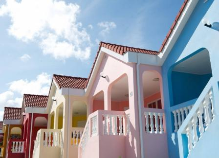 Livingstone Jan Thiel Resort App(3p) ROH - Image 1 - Curacao - rentals