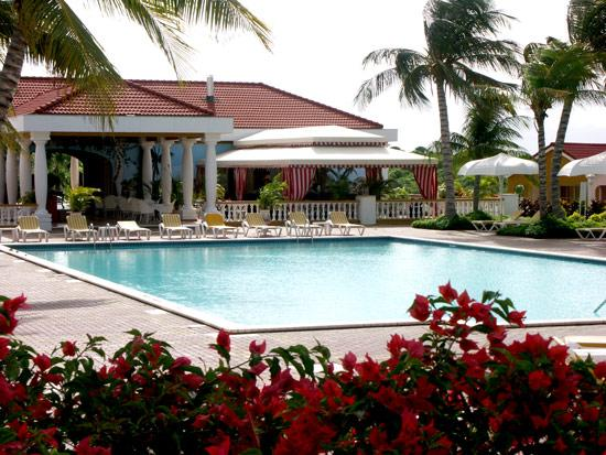 Livingstone Jan Thiel Resort Lux App(3p) Montana - Image 1 - Curacao - rentals