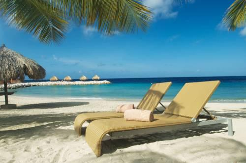 Blue Bay Hotel Curacao The Ocean - Image 1 - Dorp Sint Michiel - rentals