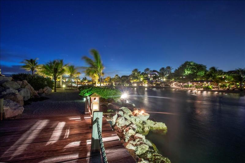 Baoase Luxury Resort Loft Room - Image 1 - Willemstad - rentals