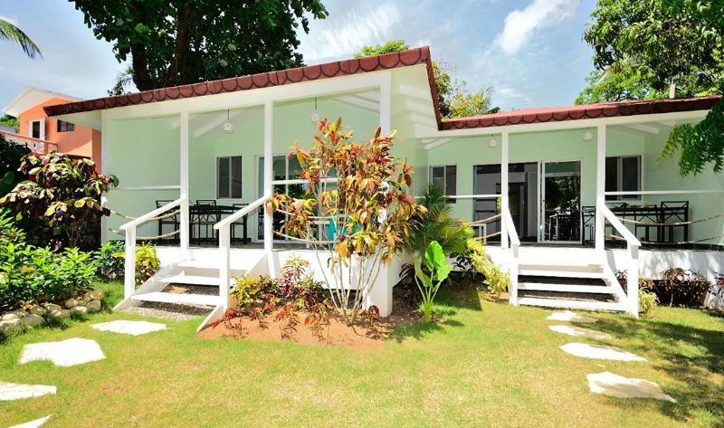 Bungalow natura village - Image 1 - Sosua - rentals