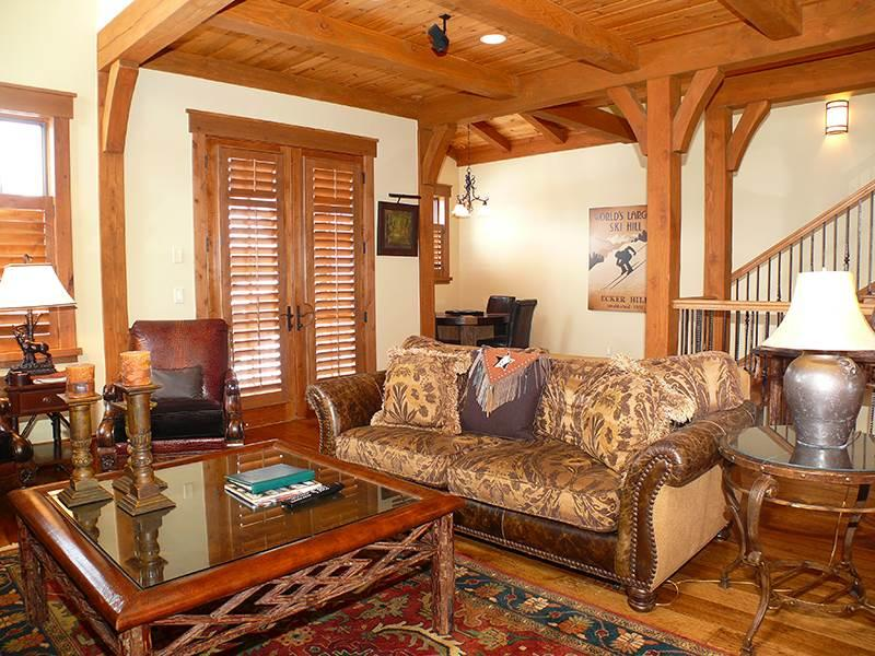 Stonewood 1250 - Image 1 - Steamboat Springs - rentals