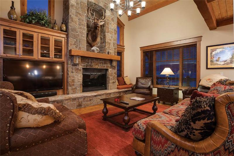 Stonewood 1235 - Image 1 - Steamboat Springs - rentals